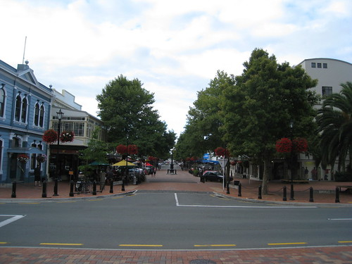Nelson Trafalga Street