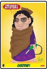 Gheddafi # 4