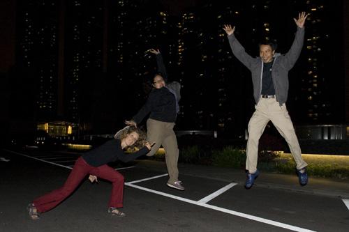 HK Jumpshot