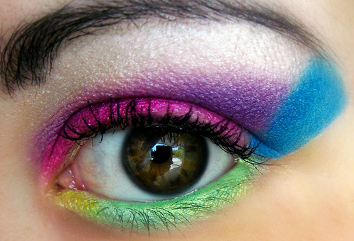 80s+makeup+pictures