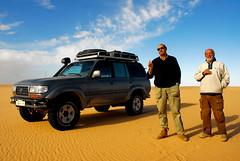 Libia 2008 (Arken) Tags: africa 4x4 libia avventura