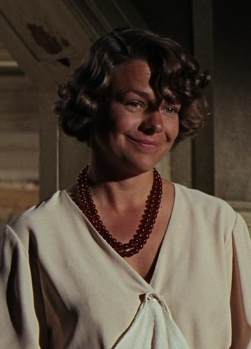 Estelle Parsons in Bonnie and Clyde
