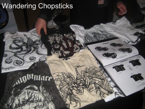 MidnightMare Apparel at Project Ethos Presents - Culture Shock 2