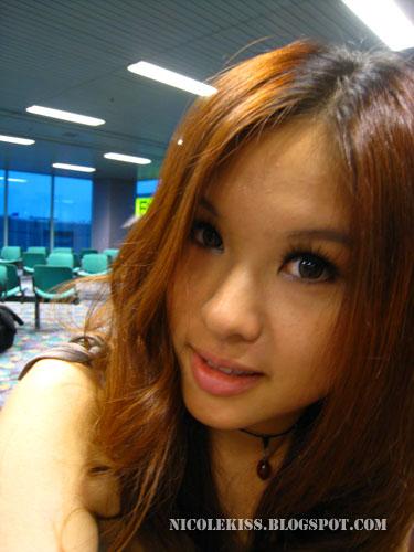 my look