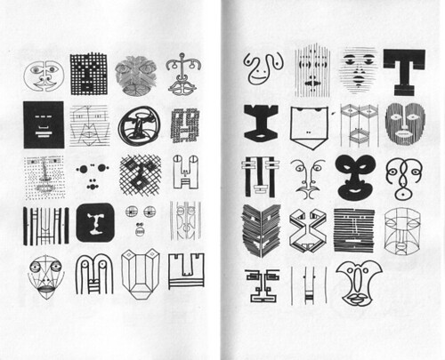 01/04/09 – Excerpts from Bruno Munari's Design as art first published in