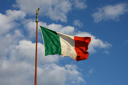 Sociedad Anonima Stefano Pittaluga, la gran empresa cinematografica de Italia