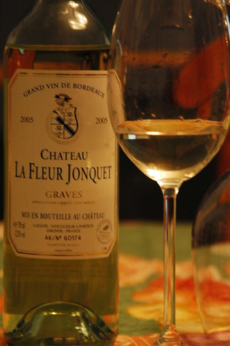 2005 La Fleur Jonquet