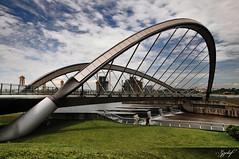 ? Bridge -HDR (zzclef) Tags: bridge putrajaya 18200mmvr nikond300