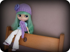 new lilac woolens...1 of 2