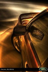Spinning Speed (Talal Al-Mtn) Tags: city light red cars car sport night speed rover spinning land kuwait landrover range rangerover rangeroversport q8 hse  alrawda rangesport  talalalmtn  spinningspeed