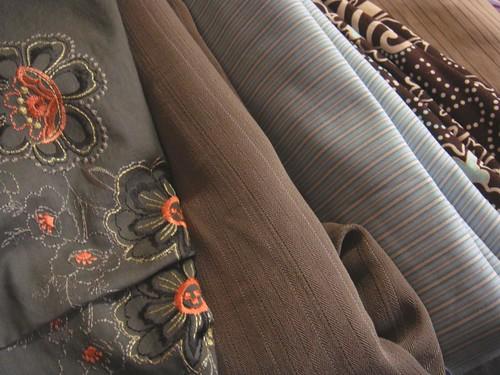 Skirt Fabrics