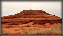 Ruby Red Dunes (Purple Passions) Tags: utah sand desert dunes moab