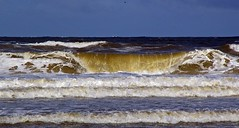 ~ Love the waves everywhere....~ (Jaep Kees Reitsma) Tags: golf vlieland wadden surf noordzee wave northsea waddeneilanden addictedtoflickr concordians flickrestrellas