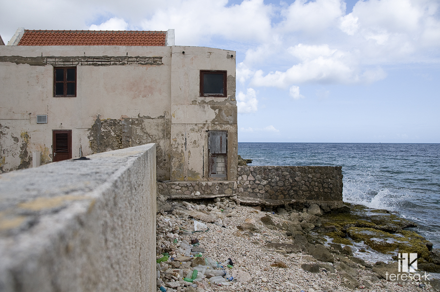 Curacao, Dutch Antilles, Teresa K photography