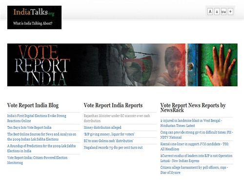 indiatalks-vote-report-india-dashboard