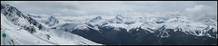 7th Heaven (Steve Rosset) Tags: winter panorama white snow canada mountains geotagged whistler snowboarding heaven skiing bc angle outdoor pano wide dream vivid columbia tagged glacier alpine british recreation geo 7th dreamscape expanse blackomb steverosset steverossetphotography