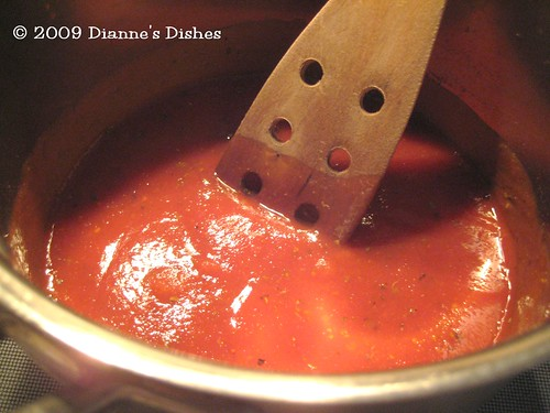 Better Bites: Ten Minute Tomato Soup
