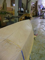 P4210055 (Storer Boat Plans) Tags: school boat diy australia canoe epoxy adelaide plywood boatbuilding storer oughtred bolger duckflat