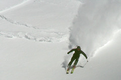 ACT_Ski6 (fotomabs) Tags: skiing powder freeride avalanche lawine tiefschnee