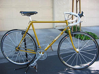 Flickr Reference Bicycle