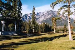 Banff Area (007) (Spike1940) Tags: canada alberta banff lakelouise banffspringshotel peytolake morainelake johnsonscanyon