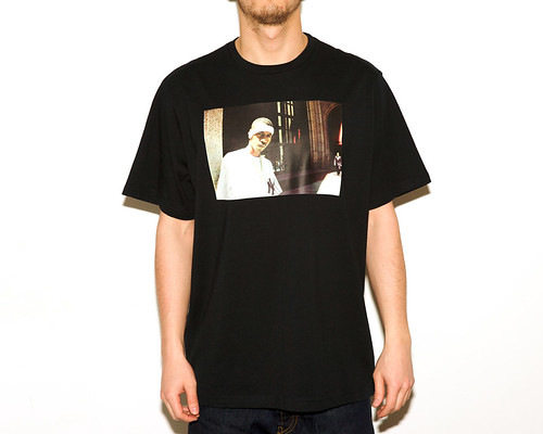 Staple A=3MC Nas Tee Black