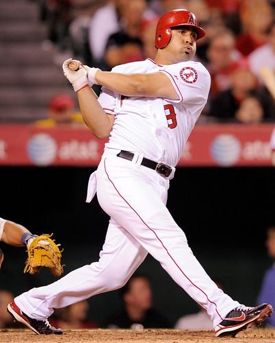 Kendry Morales fantasy baseball