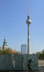 Fernsehturm Berlin (fo0rnik) Tags: berlin fernsehturm deutschetelekom invitedby
