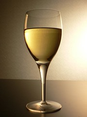 White Wine by Danielle Bauer, on Flickr