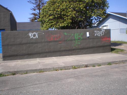 graffiti Carson St 01