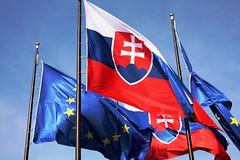 Slovakian Flags