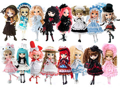 The Lolita  Pullips to date (Love_Alice) Tags: hello park history fruits fashion japan japanese punk doll pretty noir dress sweet gothic goth kitty dal melody h lolita planning dresses list mango harajuku loli timeline groove pullip blythe dolly angelic complete jun dita aquel prunella cornice isolde chronology kirsche naoto hnaoto principessa fanatica sfoglia raphia taeyang stica uncanricky adsiltia