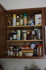 SCP: Pantry, before