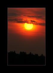 Sunset (motivsucher) Tags: sunset sonnenuntergang 70400mm sal70400g
