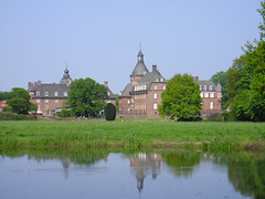 Schloss Anholt 022 (sternenallee) Tags: nrw schlossanholt