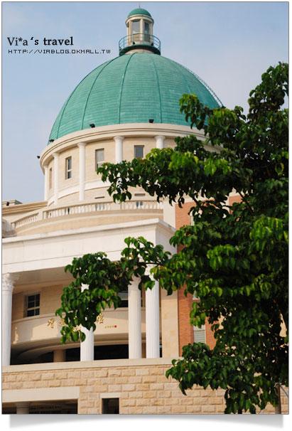 台中婚紗拍攝地點-亞洲大學