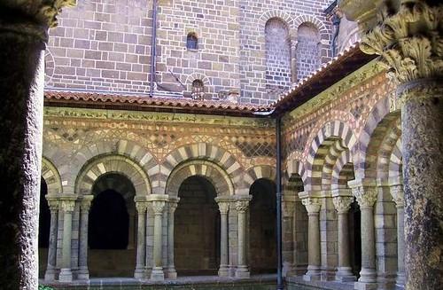 Catedral de Ntra. Sra. del Puy-en-Velay