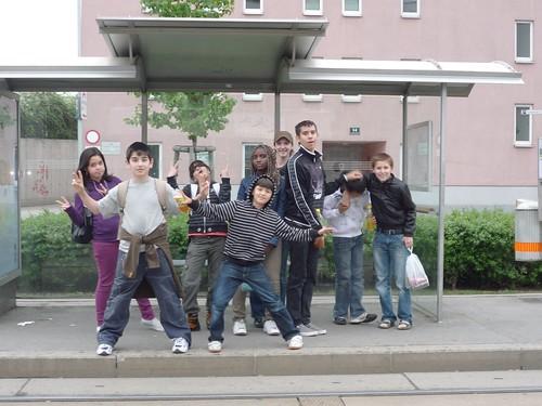 Macondo kids