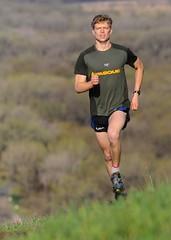 Shiloh Mielke, 2009 Vasque Trail Team (2)
