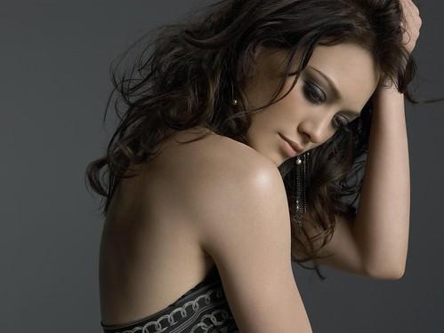 Hilary Duff by lovinlee.