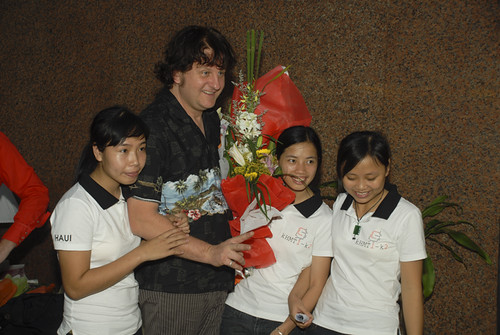 the beatels 2009 (VN tour)