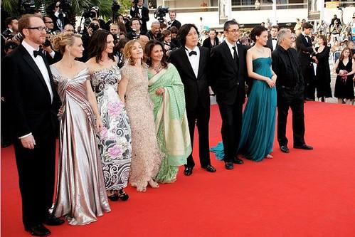 Cannes 2009 Jury