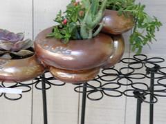 Afkham Amiri (Ant Ware) Tags: ceramic succulent ceramics handmade fine arts center pottery planter irvine handbuild ifac