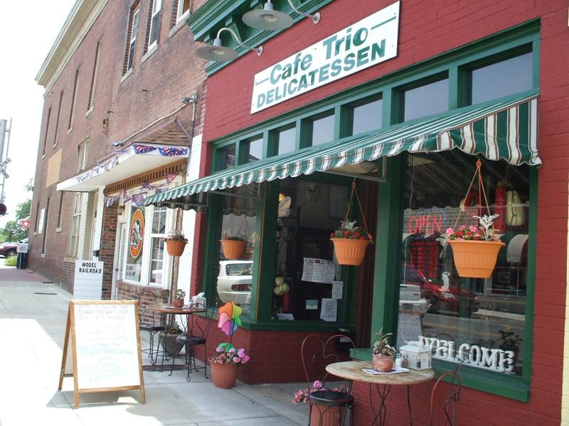 Food City Bakery Gatlinburg Tn