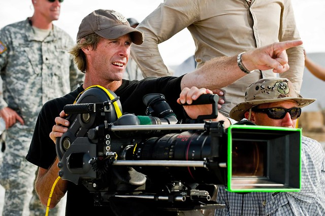 Thumb Michael Bay niega que hay problemas con el 3D de Transformers 3