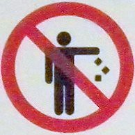 You Are Not Allowed to Sprinkle Pixie Dust (Non Paratus) Tags: signs train la losangeles nikon funny squaredcircle squircle metrolink coolpixp6000