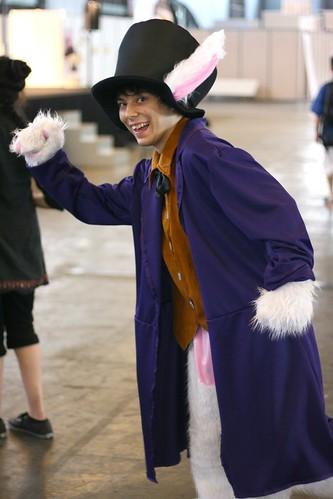 Cosplays Alice in Wonderland. 3683251173_a9b70af1d2