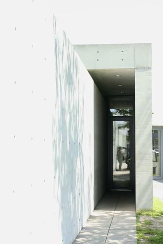 Tadao Ando - Vitra-1