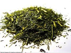 Sencha Karigane (Chashitsu_LaSere) Tags: tea greentea sencha japanesetea kariganetea