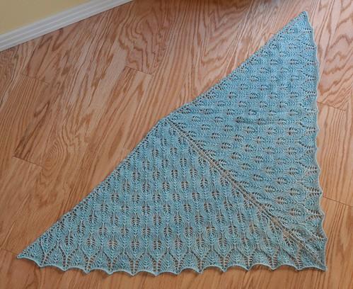 Shetland Triangle